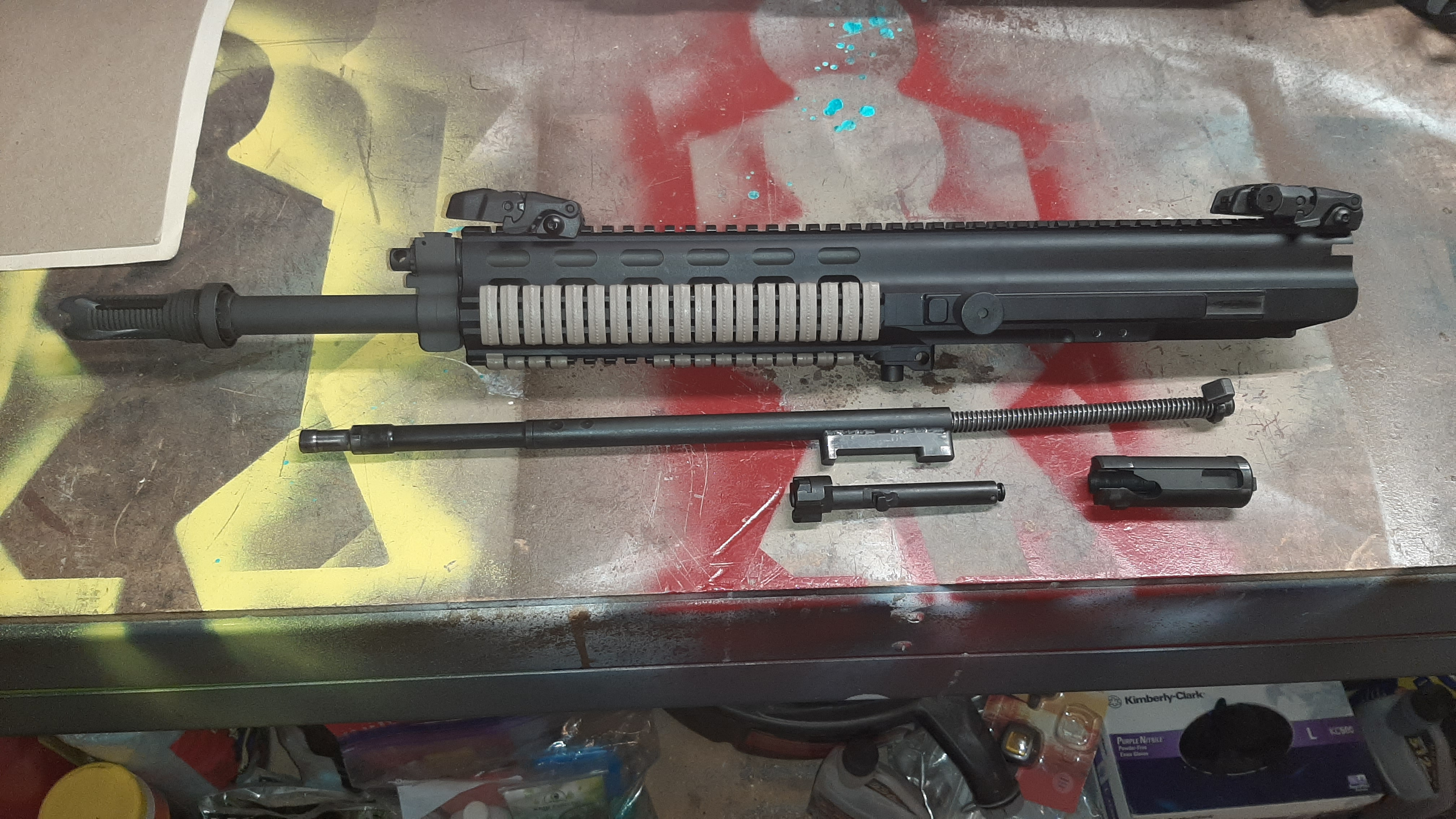 7.62x39 complete upper, extra bolt, lots of mags FS-20200527_145237-1-.jpg
