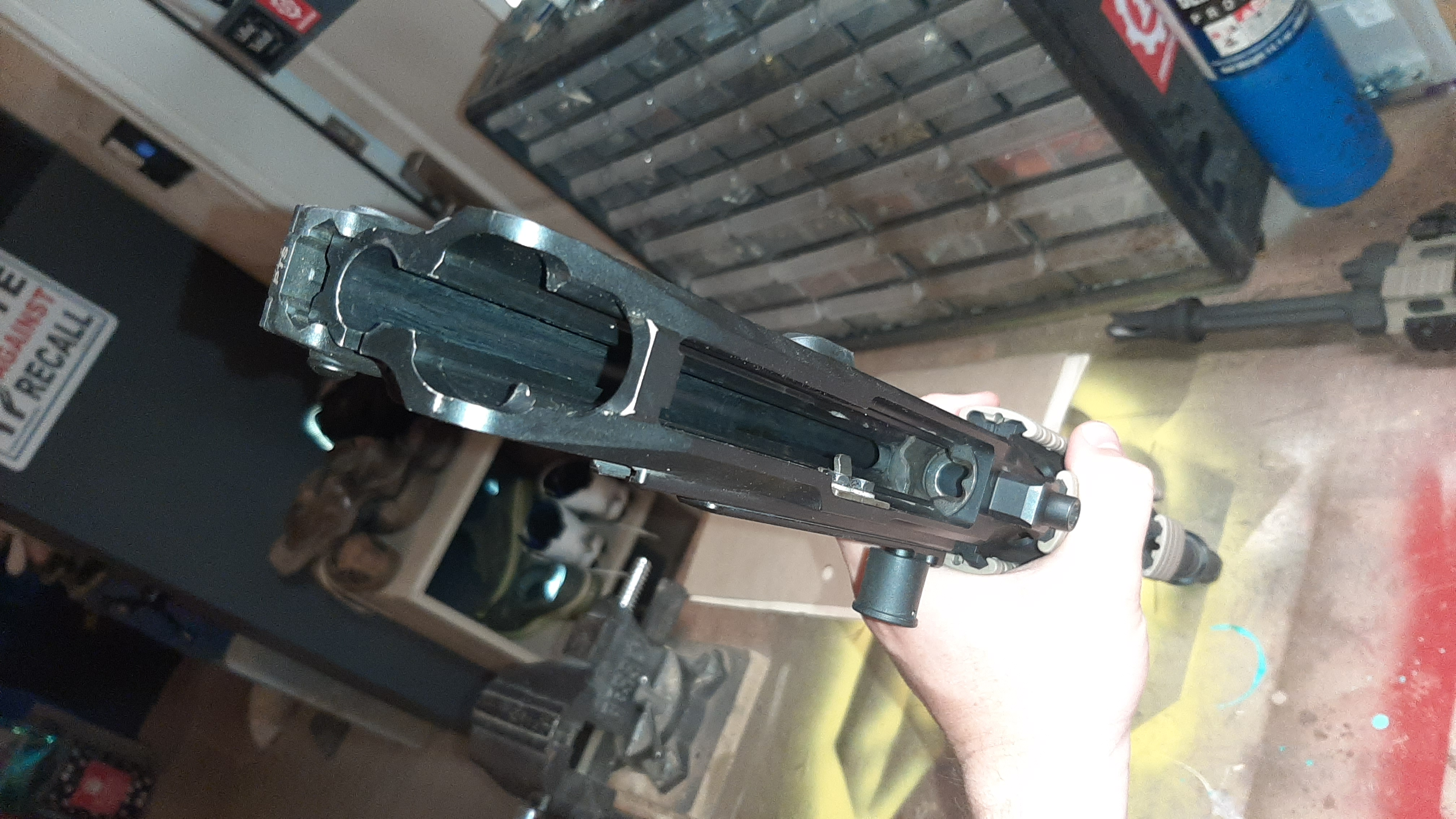 7.62x39 complete upper, extra bolt, lots of mags FS-20200527_145257-1-.jpg