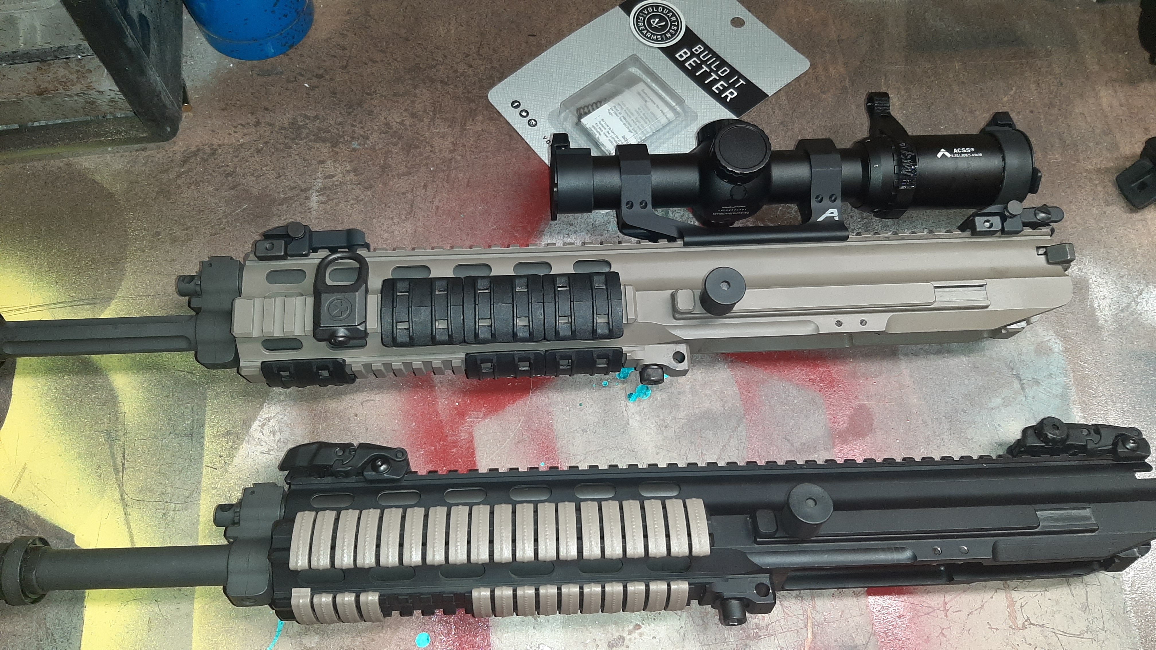 7.62x39 complete upper, extra bolt, lots of mags FS-20200527_145323-1-.jpg