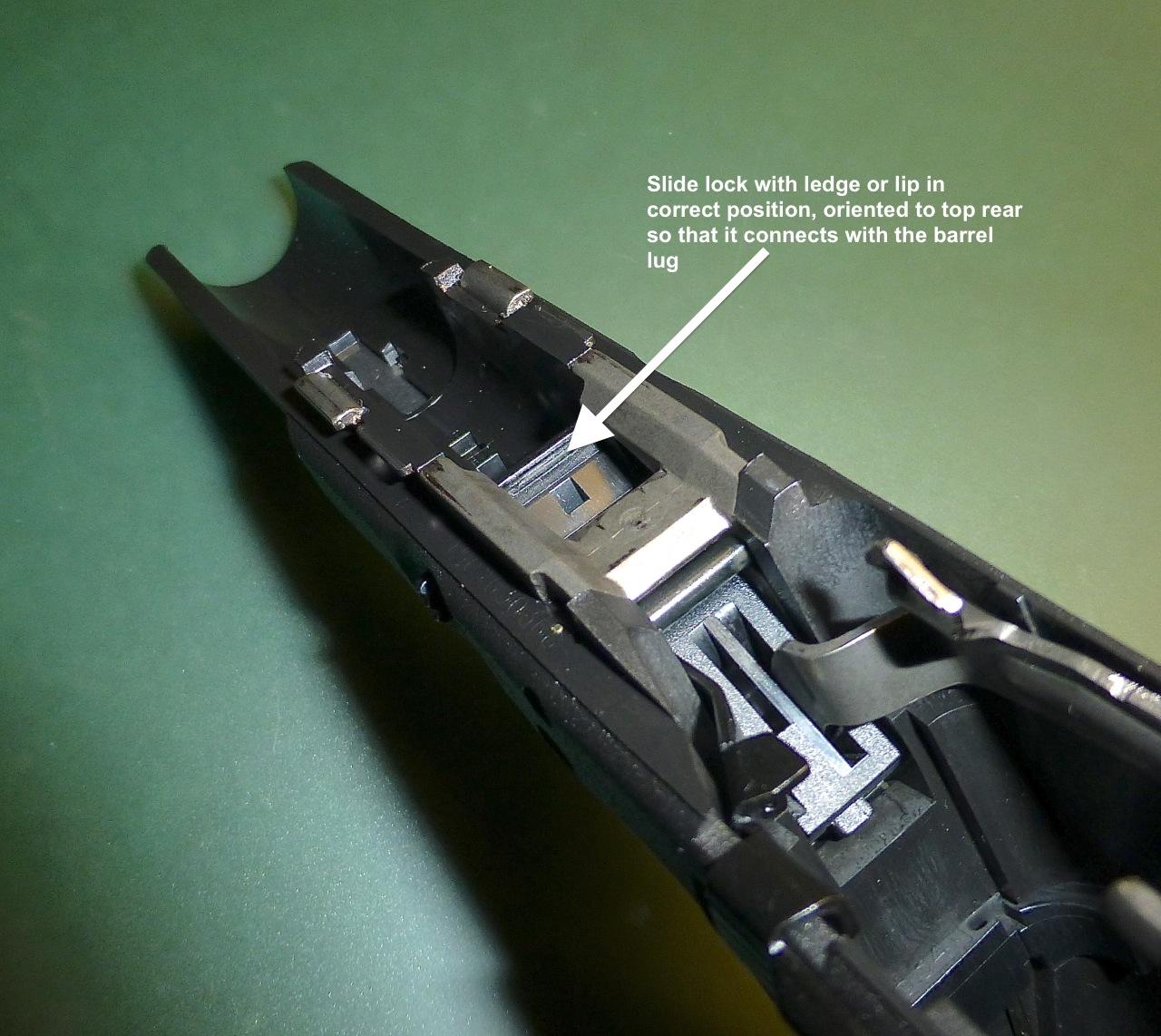 Stupid Glock Mistake Parts Diagram 5517d1380237141 Weird Problem 30 Slide