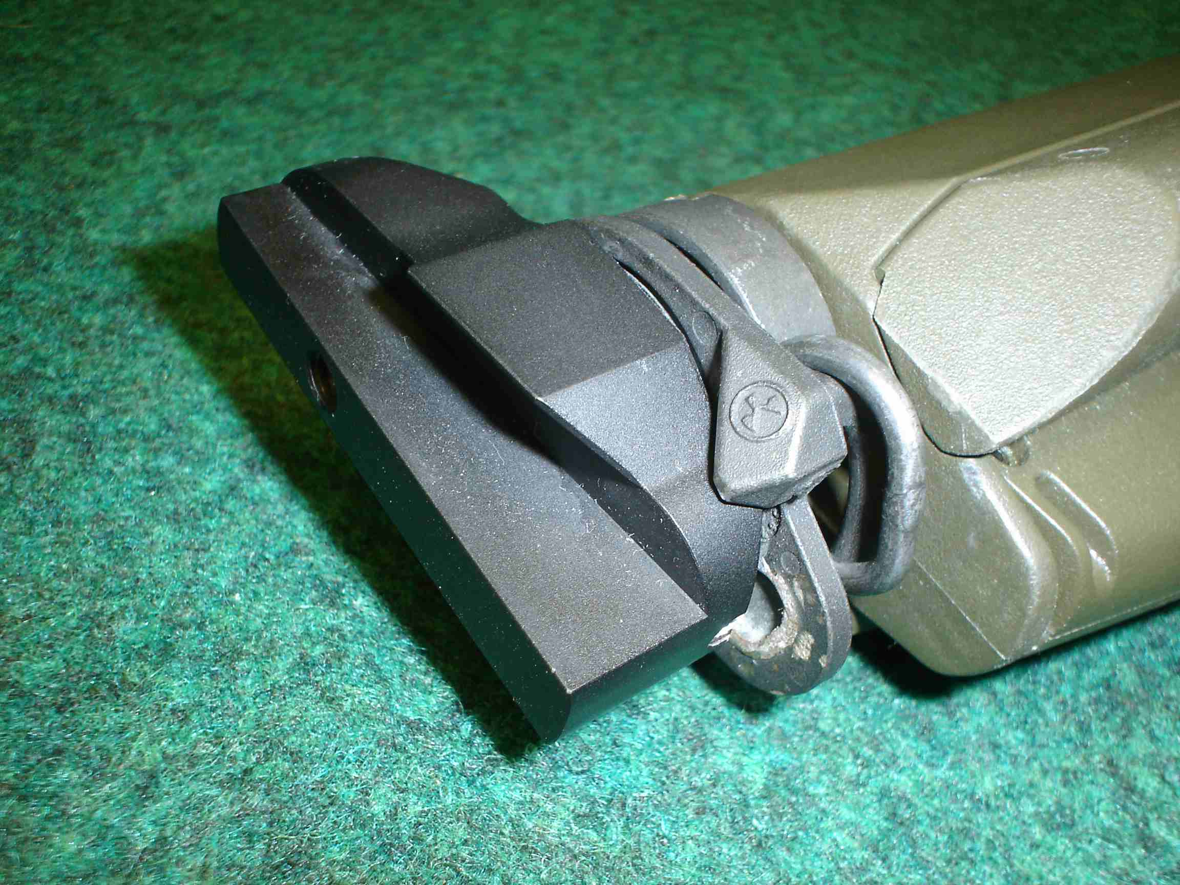 Robinson XCR m4 Stock Adapter & Olive Magpul ACS Stock-axcr2.jpg