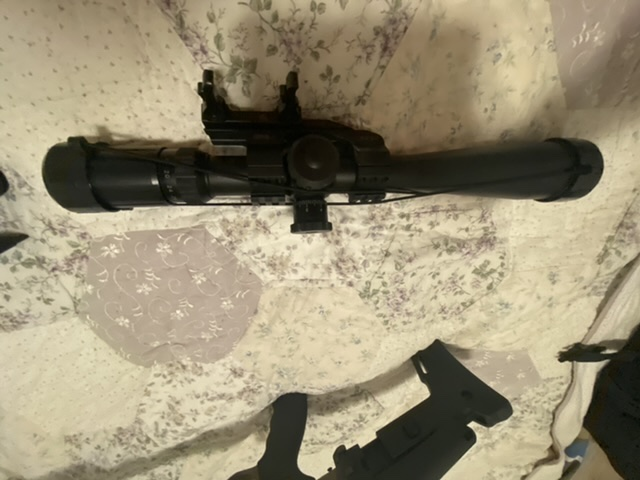 """WTS: XCR-L 5.56 16"""" rifle - ezed/acr - plus extras-ca672d59-063c-4dc9-81e7-36994417aae7_1572482005324.jpeg"""