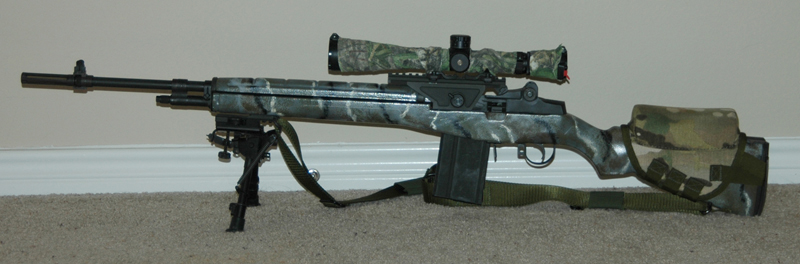 M1A Stock - Page 3