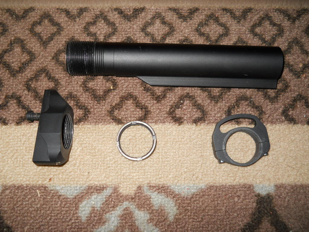 WTS:  M4 Stock adapter package with enhancements-dscn0851.jpg