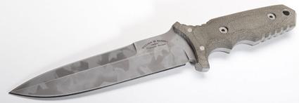 The Jagdkommando Integral Tri-Dagger Fixed Blade Knife-harsey-6_dsc6561.jpg