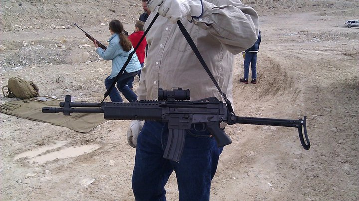 Noob to Site: Former M-96 Rifle HP990001XX Now Recon Carbine HP990027XX-my-m96.jpg