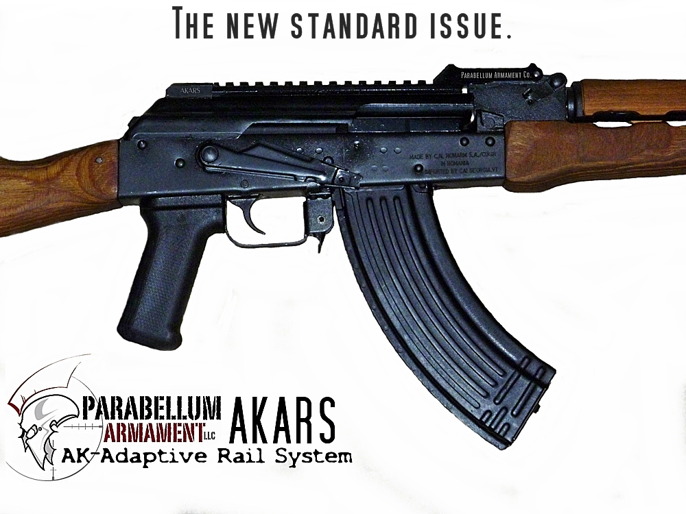 Outfitting a AK, recommendations? - Page 8